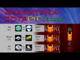 StavkiTV#11 OG vs MVP.P,Secret vs NaVi,EG vs Empire.DotaPit playoff.