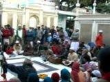 Qawwali and Nizammudin Shrine in Delhi