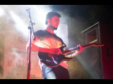 Vande Mataram (Rock Version) - Antariksh Live at Jamshedpur's Carmel Junior College