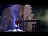 Танцы. Битва сезонов: Митя Стаев (Анимация - Родина) (серия 9)