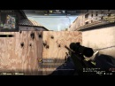 CS:GO 1 shot - 3 kills Inferno (Best AWP shot)