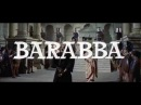 Разбойник Варавва Barabbas 1961 трейлер