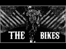 SONS OF ANARCHY - THE BIKES (CZ sub)