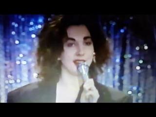 Наталья Грозовская Песня Года 91 Зимний вечер