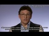 Интервью для Sky Movies (Rus Sub)