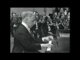 Рахманинов. Рапсодия на тему Паганини. Артур Рубинштейн