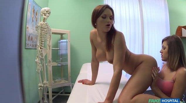 FakeHospital E250 Chloe Lovette & Valerie HD Online