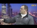 В.Жуковский - Ура, наконец то смута, все на Майдан,на баррикады бороться с кровавым режимом 06.12.15