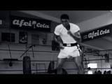 ¦ В память о Мухаммеде Али ¦ In memory of the Muhammad Ali ¦