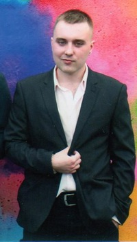 Павел Мотолыго