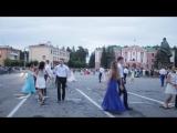 г.Снежинск Выпускной бал 2015  Гимназия 127
