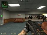 Чит-коды на Counter Strike Source (с ботами)_HD
