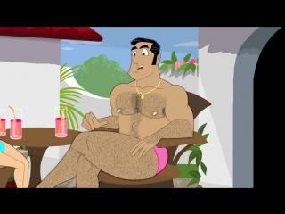 Animan - the spanish teacher