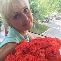 Аватар Любови Самойловской