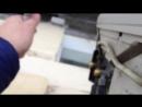 Перекачиваем фреон при демонтаже бытового кондиционера