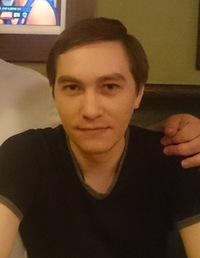 Ринат Измайлов