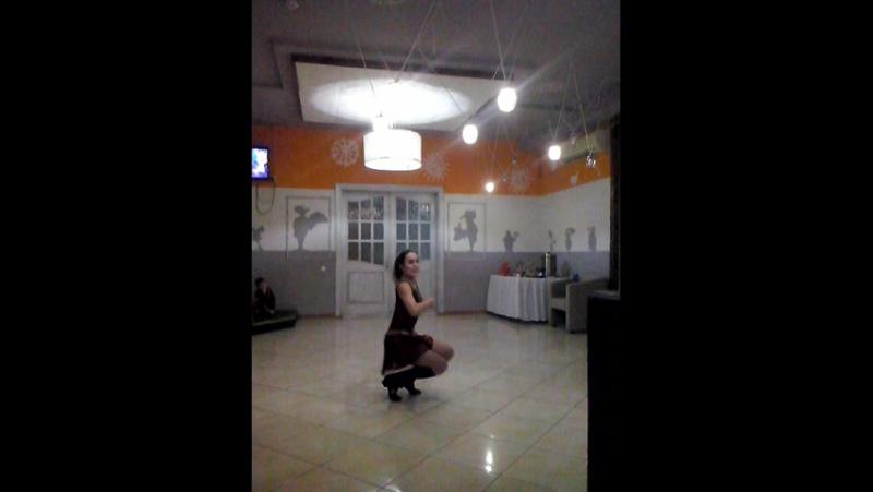 Анастасия Себова Expression