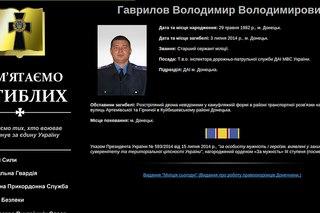 В расследовании преступлений против Евромайдана и трагедии 2 мая в Одессе прогресса нет, - доклад ООН - Цензор.НЕТ 1615