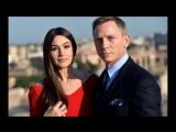 фильм 007 Спектр _ 2015 HD