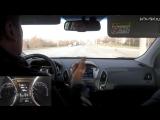 Hyundai ix 35(2014) Тест-драйв.Anton Avtoman.