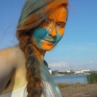 София Царегородцева