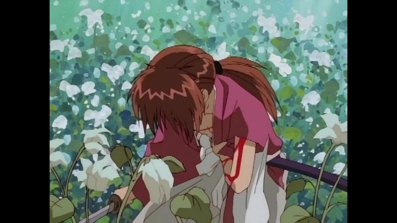 Сезон - 3,серия - 88, Два пути: нерушимое обещание Яхико и Ютаро