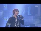 BEAST - Bad Girl, 비스트 - 배드 걸, Music Core 20091107