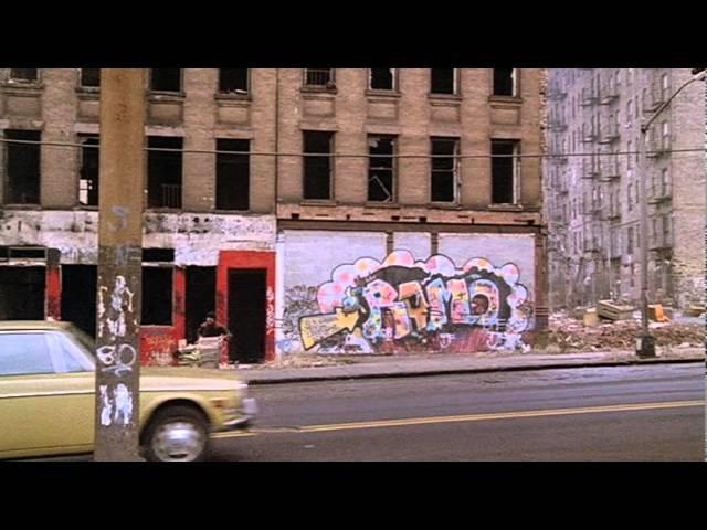 Beat Street Official Trailer 1 - Rae Dawn Chong Movie (1984) HD