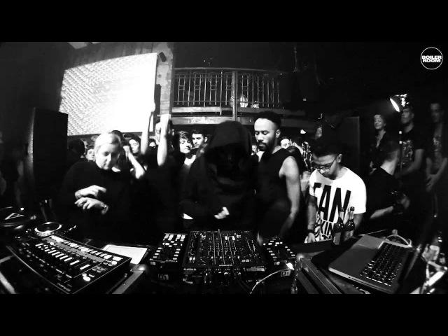 SNTS Boiler Room Berlin Live Set