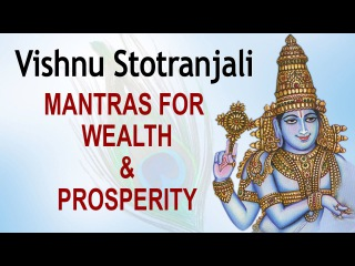 Sri Vishnu Sahasranamam & Sri Venkatesa Suprabhatham - Most Powerful Mantras for Wealth & Prosperity