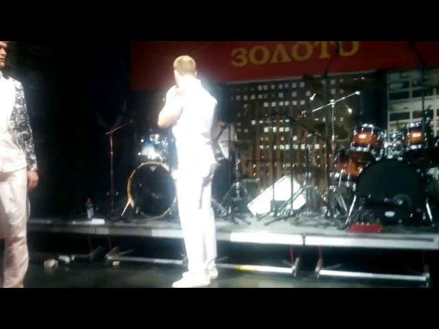 Арктида - Позвизд (live in Korston, Serpuhov, 19.3.2016)