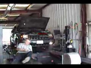 JEEPS DYNO RUN'S 4.7HO SUPER CHARGER&5.9 ALMOST BONE STOCK!