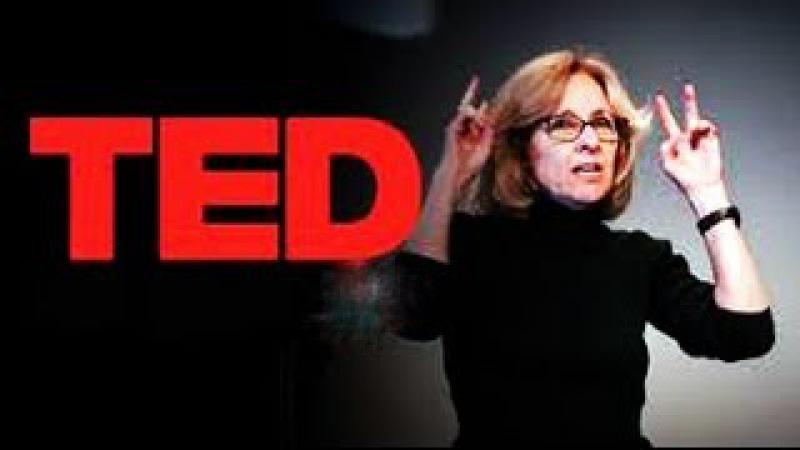 Культура Любви: Почему мы любим и изменяем: Хелен Фишер / TED