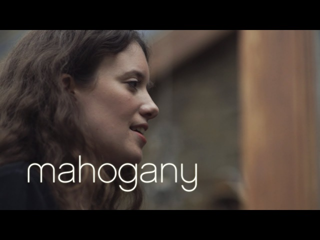 Tom Misch ft. Carmody - Wander With Me | Mahogany Session