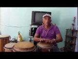 Pilon, Son, Son Montuno, Songo, clave blanco y negro - Daniel Rodriguez - HAVANA