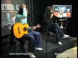 Павел Титов (Паскаль) 58 Learnmusic 17-05-2009 шоу-бизнес России