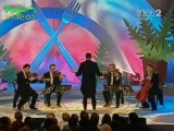 MozART GROUP &amp Irek Krosny the conductor