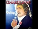 Christophe Daisy 1977