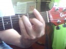 Романс Закатилася зорька Аккорды на гитаре
