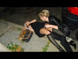 Приколы с девушками 2016. Пьяные девчонки, бухие дуры и пьяные жены