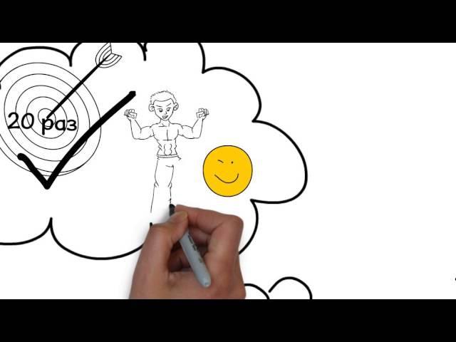 Подсознание Может Всё. Джон Кехо - Анимированный Обзор Книги