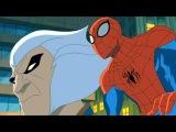 Великий Человек-паук - Состязание чемпионов. Часть 4 - Сезон 3 Серия 26 | Marvel