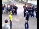 Russian girl fighting - Русские девки дерутся