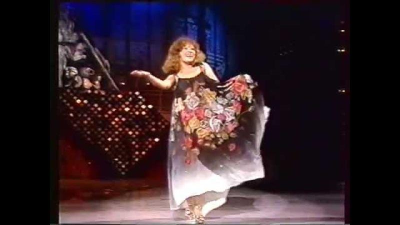 Алла Пугачева - Просто (Einfach) / Всё могут короли (Пёстрый котёл,ГДР,1979)