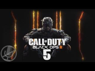 Call of Duty Black Ops 3 Прохождение На Русском Часть 5 — Провокация