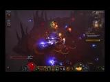 Стрим по Diablo 3: Вар + Крест HC Сезон 5