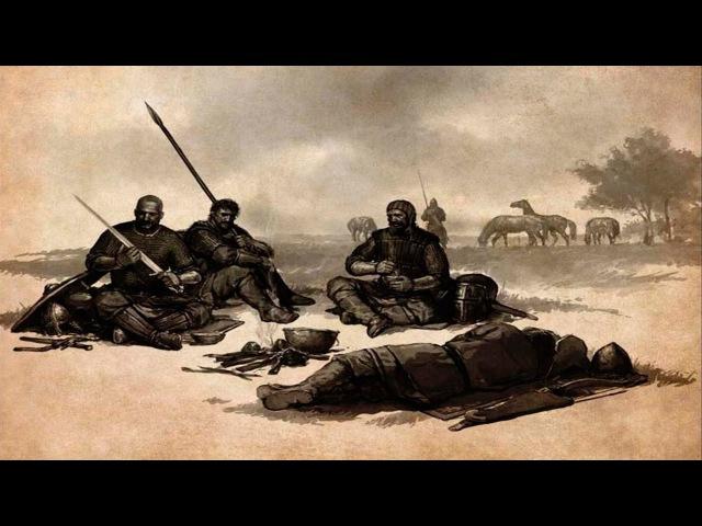 Mount and Blade: Warband - Garroland захватывает Вегиров!