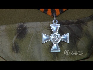 Когда Мариуполь войдёт в состав ДНР. Солдат с позывным Сентябрь. 04.04.2016,