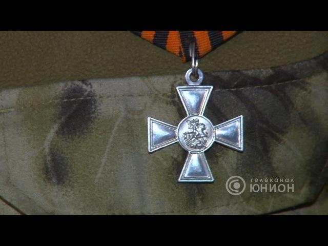 4 апреля 2016 Когда Мариуполь войдёт в состав ДНР. Солдат с позывным Сентябрь. 04.04.2016, Герой нашего времени