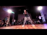 Battle League | Sadik Wave Son (Kingz- Squad) Judge Demo Hip-Hop | Danceproject.info